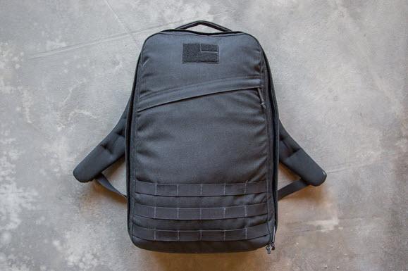 GoRuck GR1 - настоящий рюкзак в стиле милитари