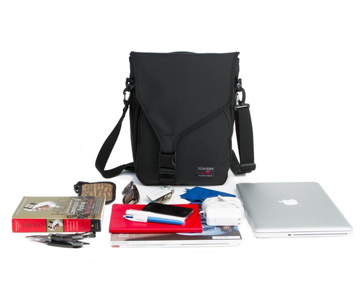Tom Bihn Ristretto - красивый и удобный портфель