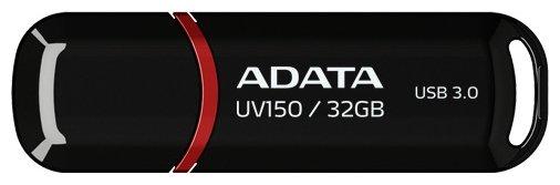 Adata DashDrive UV150 USB 3.0 32GB - самая дешевая из быстрых