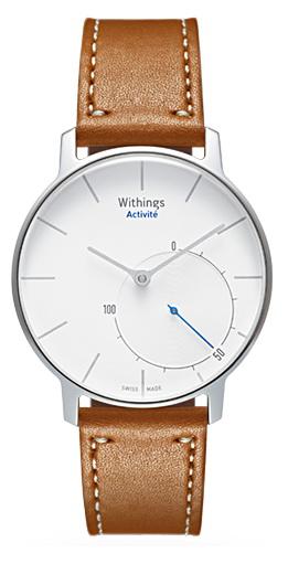 Withings Activite - умные часы для тех, кому важен классический стиль