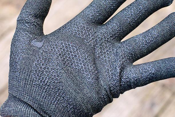 Glider Gloves Winter - лучшие перчатки для сенсорных смартфонов