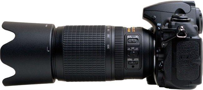 Nikon AF 70-300mm F /4.5-5.6G