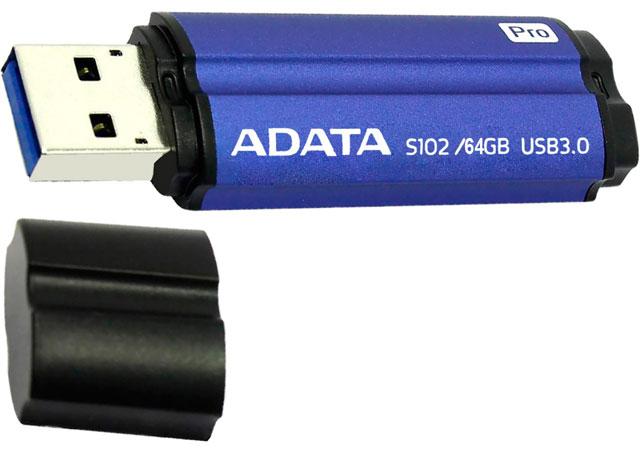 Adata DashDrive Elite S102 USB 3.0 64GB