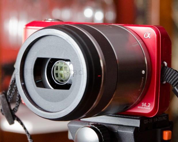 Адаптер для съемки макро на Sony SEL30M35 30mm f/3.5