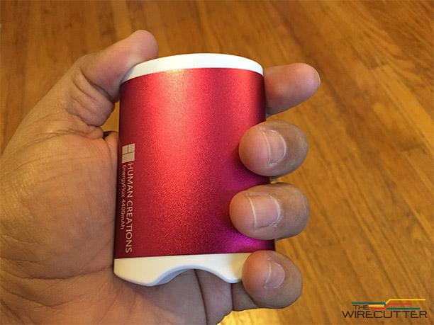 Грелка на батарейках