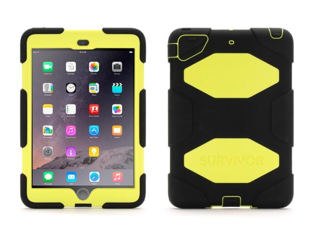 Ударопрочный чехол для iPad
