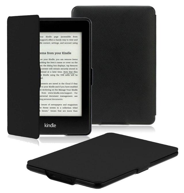 Лучшая электронная книга (букридер) на E-Ink