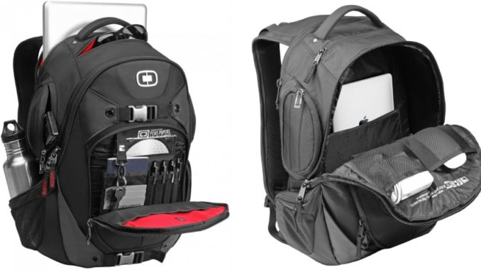 Видеообзор рюкзака для ноутбука Ogio Squadron 15