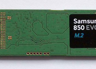 Лучший SSD формата M.2 SATA