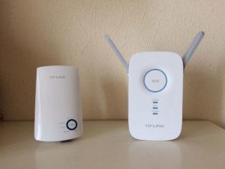 Выбираем Wi-Fi репитер (усилитель сигнала) для дома