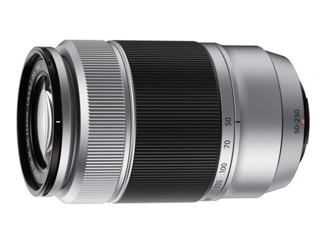 Fujifilm XC 50-230mm F4.5-6.7