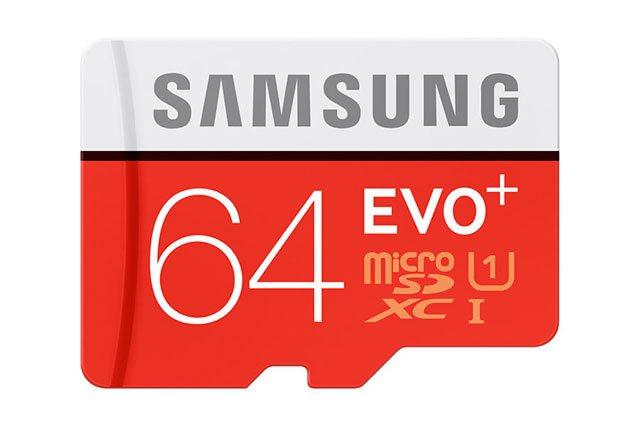 Лучшая карта памяти MicroSD на 32Гб и 64Гб для телефона и планшета