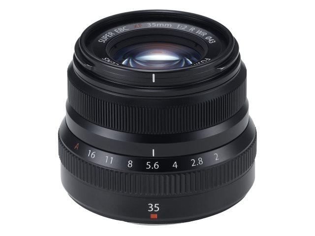 XF 35 мм F2 R WR
