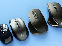 Лучшие беспроводные мыши: для компьютера, ноутбука, больших рук и путешествий