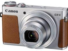 Сanon G9 X