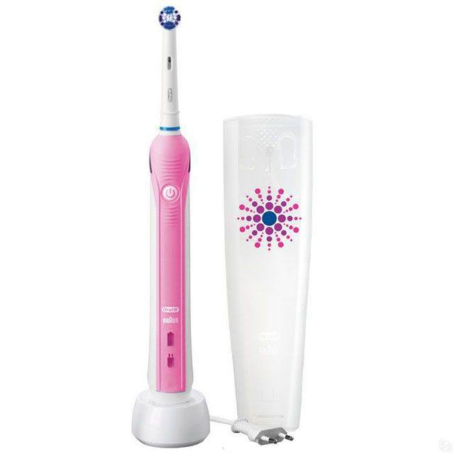 Выбор лучшей электрической зубной щетки для взрослых и детей