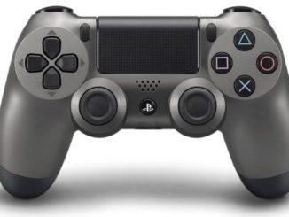 Лучший геймпад для ПК Sony Dualshock4