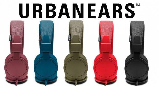 Urbanears adv