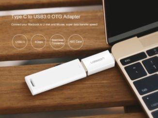 Ugreen USB-C - USB 3.0